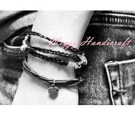 Vòng tay handmade phụ kiên đẹp
