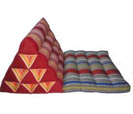 Đệm tựa tam giác