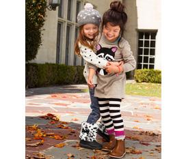 Hàng về tháng 11 Quần Váy xinh cho bé gái 1 đến 8 tuổi Hàng xách tay UK