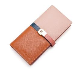 Bóp, ví cầm tay chất liệu da, cực kỳ sang trọng và thời trang