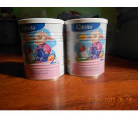 Sữa dê Kabrita Hà lan 450gr