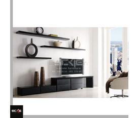 Kệ tivi gỗ, kệ tivi phòng khách, kệ tivi đẹp, giá kệ tivi