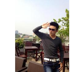 Chuyên Phông Trơn,Len Trơn Dài Tay Cổ Tim Chất Vải Đẹp 100%