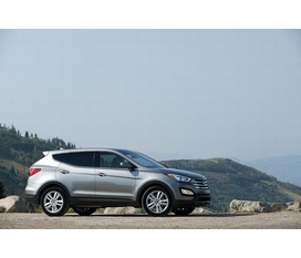 Hyundai Santa Fe 3013, Tiết lộ về Hyundai Santa fe 2013. Đại lý bán xe Hyundai Santa Fe 2013, giá bán Hyundai SantaFe