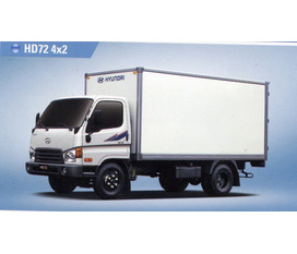 Hyundai PorterII, HD72, HD65, H100 Deawoo 8,5 tấn, 14 tấn