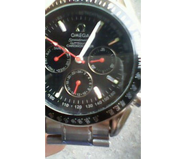 Bán đồng hồ omega speedmaster professional moonwatch loại 6 kim 720.000vnd