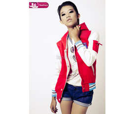 EnBac Shipping : Chào Thu Đông 2012 với áo khoác cực Teen ...