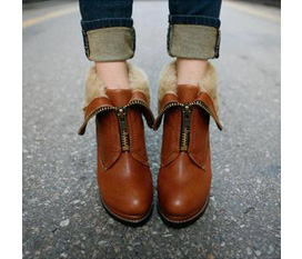 Qúa nhiều Guốc boot xinh HOTTREN 2012 lili hola shop số 5 lương ngọc quyến