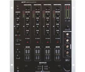Gemini PS 828EFX 4 Channel 12 DJ Mixer w/ Effects 12 inch DJ Mixer