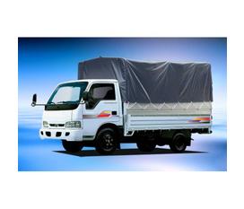 Bán xe tải KIA 1t4 thùng mui bạt.bán xe KIA 1t4 thùng mui bạt......KIA 1t4 thùng mui bạt.đại lý bán xe KIA.bán xe trả óp