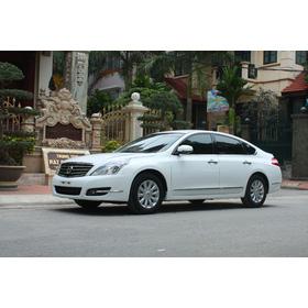 Nissan Teana mua sắm online Xe hơi