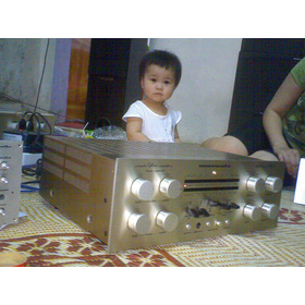 Bán Amply Marantz  PM-5 ,DVD Pioneer DVR 1000 , CD Pioneer PD_M 455 - 1