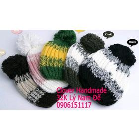 mũ len mua sắm online Phụ kiện, Mỹ phẩm nữ