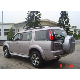 ford escape ford everest ford ranger ford transit ford fiesta