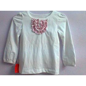A3K-áo 3 phân cổ U Km 3-7t mua sắm online Thời trang, Phụ kiện