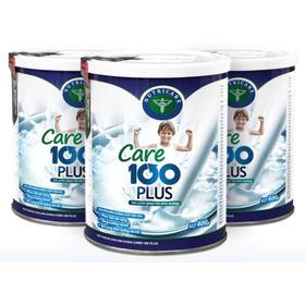 SỮA CARE 100 PLUS mua sắm online Sữa, Bỉm