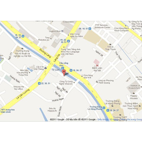bản đồ mua sắm online Giày nam