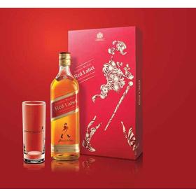 Johnnie đỏ hộp mua sắm online Đồ uống