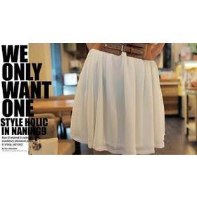 váy voan xoè mua sắm online Thời trang Nữ