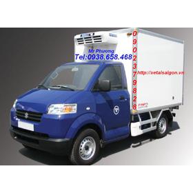 Suzuki pro 750kg mua sắm online Xe khách, Xe tải