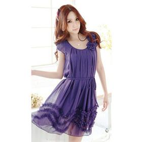 áo đầm lụa kira mua sắm online Thời trang Nữ