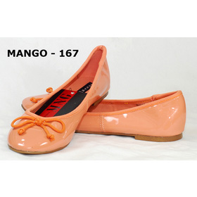 MANGO mua sắm online Giày dép nữ
