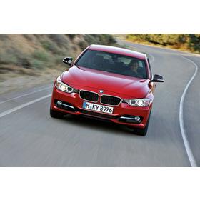 BMW 320i model 2013 mua sắm online Xe hơi