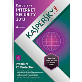 Kaspersky Internet  2013 mua sắm online Laptop và Máy tính