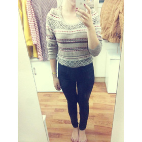 ÁO LEN HM mua sắm online Thời trang Nữ