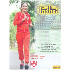 Gia Hồi Thu Đông 2012 mua sắm online Thời trang Nữ