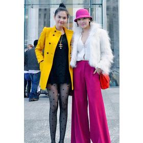 áo dạ ngọc trinh mua sắm online Thời trang Nữ