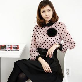 sơ mi nữ 0360 mua sắm online Thời trang Nữ