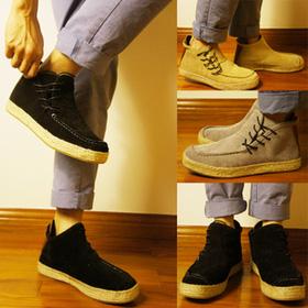 giày nam mua sắm online Giày nam