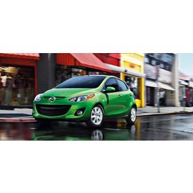 Mazda2 mua sắm online Xe hơi