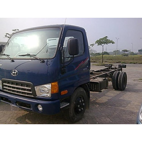 HD72 nhập khẩu mua sắm online Xe tải cũ