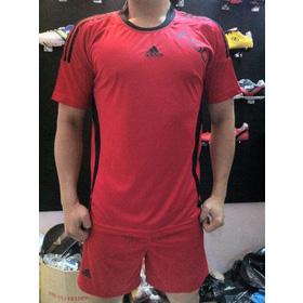 Áo F50 đỏ viền đen mua sắm online Thời trang Nam