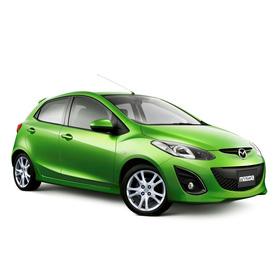 Mazda 2 mua sắm online Xe hơi