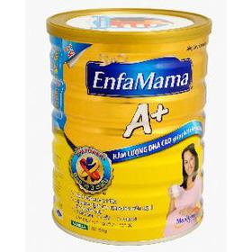 Chương trình khuyến mại mua sữa enfa tích điểm đổi quà giá tốt ...