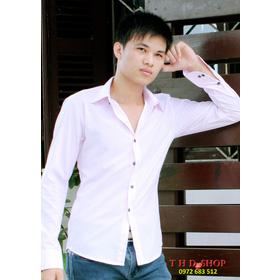 SƠ MI BODY PHONG CÁCH HÀN mua sắm online Thời trang Nam