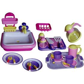 đồ chơi nhà bếp mua sắm online Đồ chơi cho bé