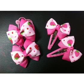 Set dâu tây hồng mua sắm online Thời trang, Phụ kiện