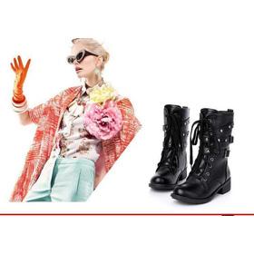 Giày boot nữ GNU - 16 mua sắm online Giày dép nữ