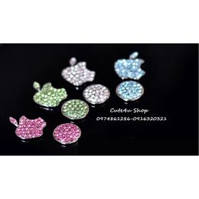M1: Bộ nút home táo mua sắm online Linh/ Phụ kiện điện thoại