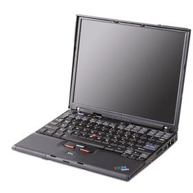 Laptop cũ IBM Thinkpad X40 mua sắm online Laptop và Máy tính