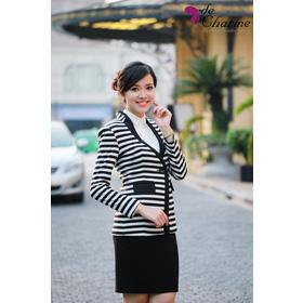 Vest công sở nữ 096 mua sắm online Thời trang Nữ