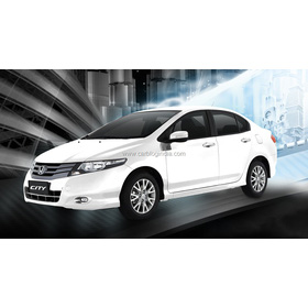Honda City 2013 mua sắm online Xe hơi