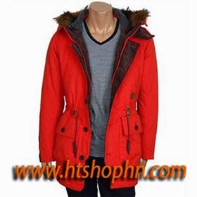 Áo khoác lông vũ HE mua sắm online Thời trang Nam