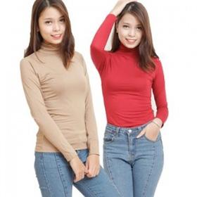 áo giữ nhiệt nữ cổ cao mua sắm online Thời trang Nữ