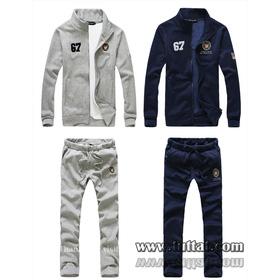 BN1504 Bộ đồ thể thao nam thời trang bộ đồ nỉ lót nhung bộ đồ nỉ mùa đông mua sắm online Thời trang Nam