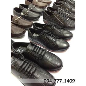 Giày lười và giày Lacoste 550k mua sắm online Giày nam